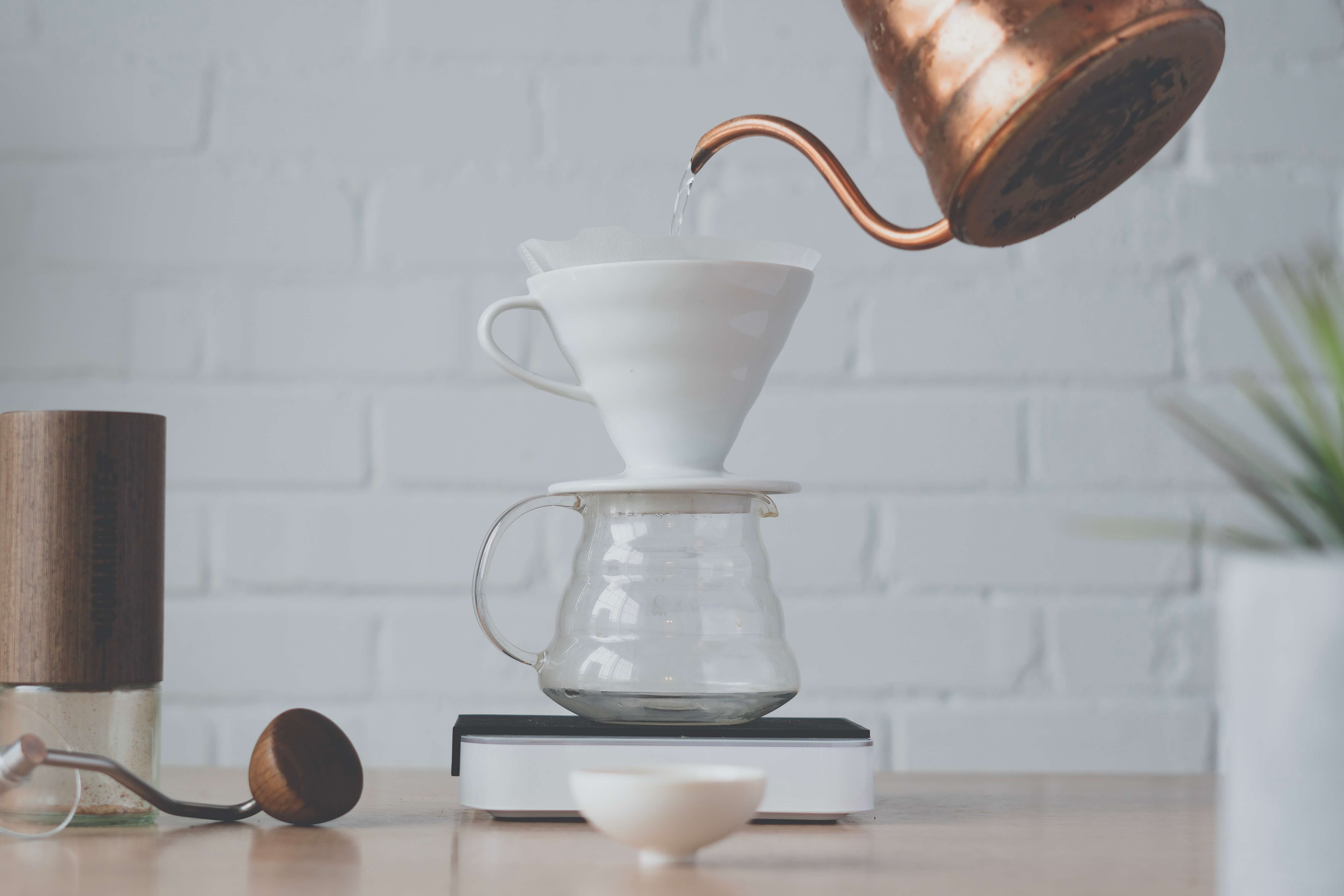 おすすめ ドリップ コーヒー コーヒードリッパーのおすすめ25選。おしゃれにハンドドリップを楽しもう